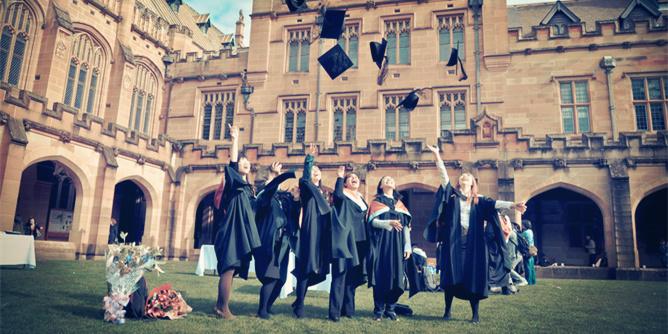 澳洲免费留学申请