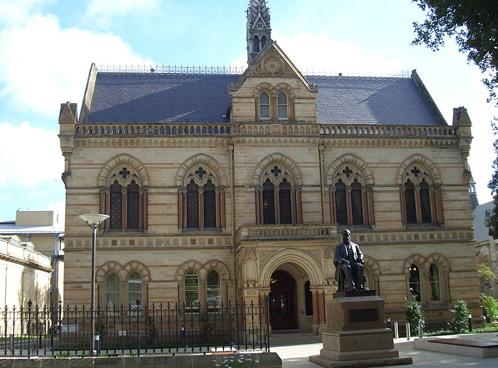 阿德莱德大学世界排名最新介绍   澳洲顶尖名校不容错过