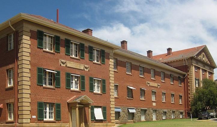 阿德莱德大学建筑专业信息揭秘   热门专业选到就是赚到