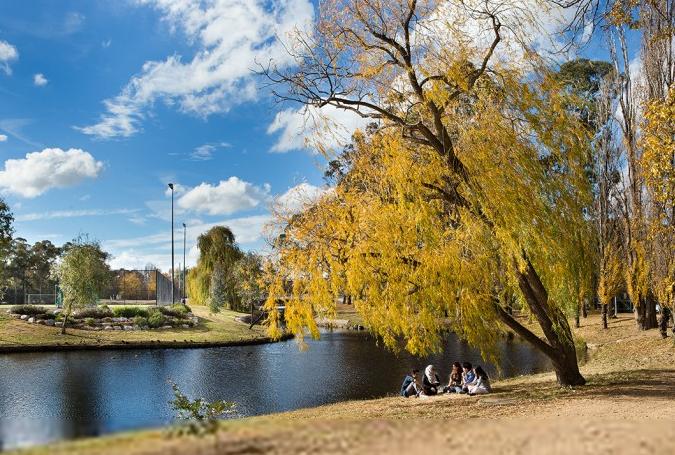 澳洲国立大学申请条件