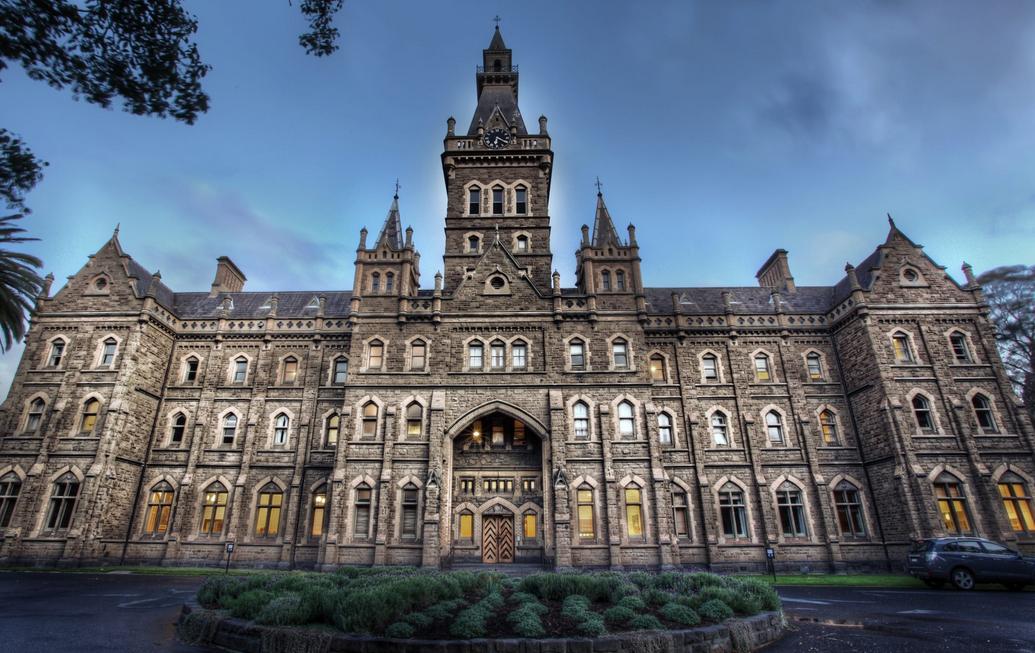 澳洲国立大学商学院