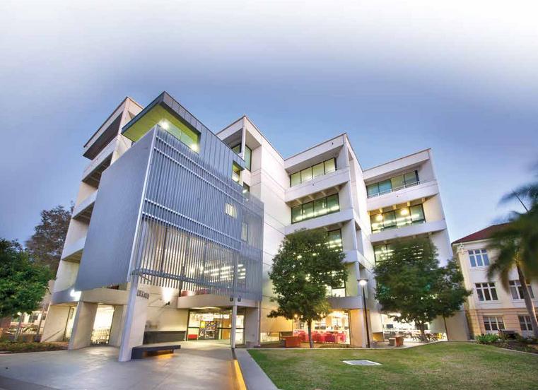 昆士兰大学留学攻略大揭秘   手把手带你走进澳洲名校
