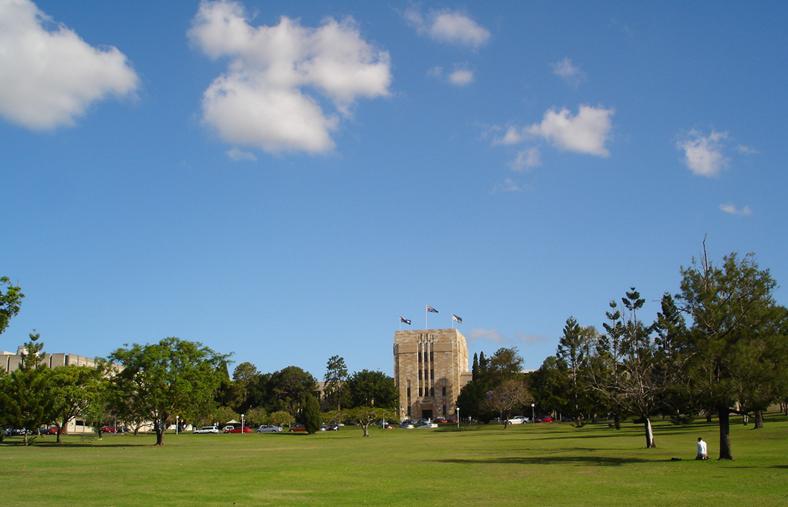 昆士兰大学一年生活费用新鲜出炉   节省费用有妙招