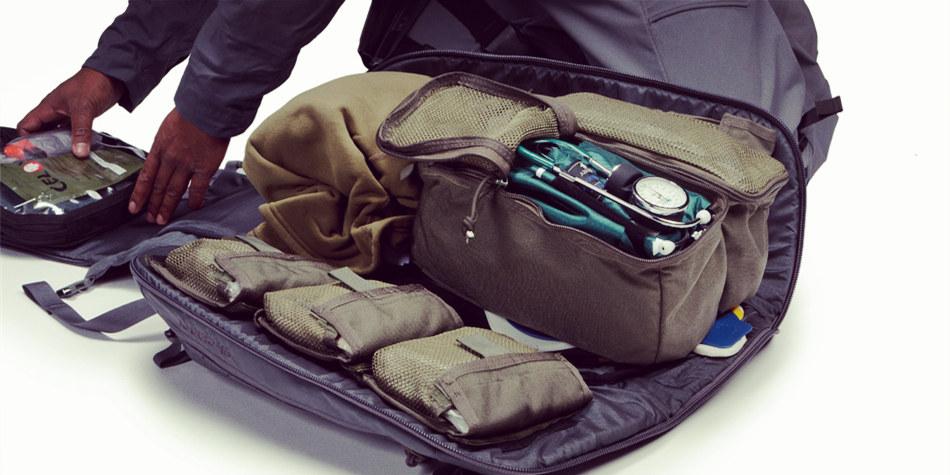 出国留学,出国行李打包