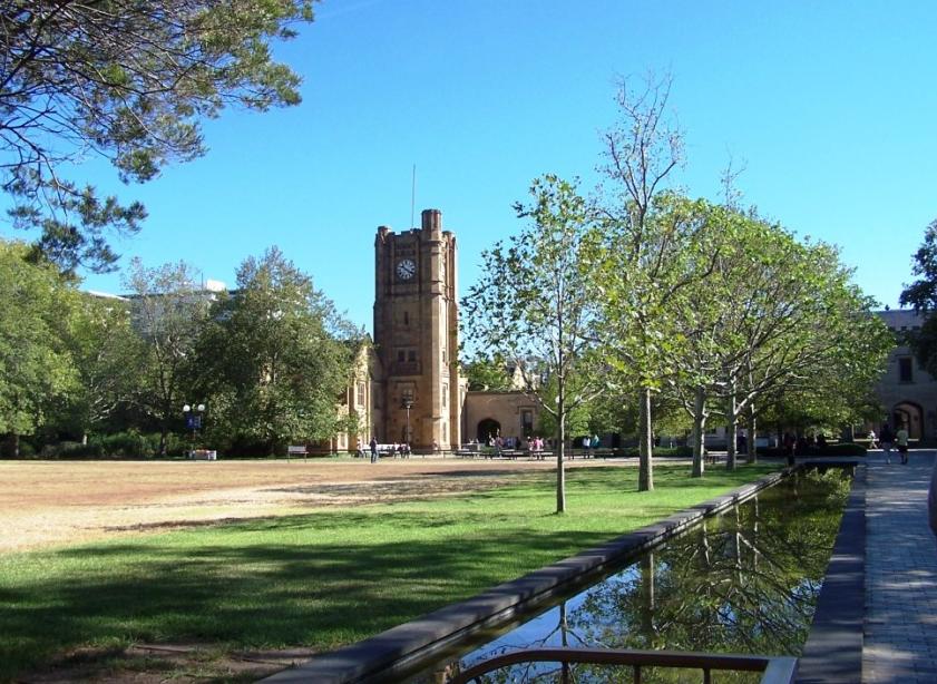 悉尼大学读研费用
