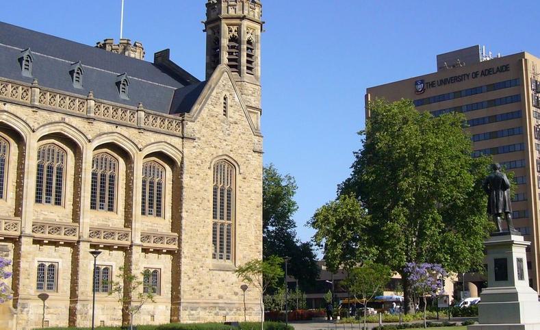 澳洲昆士兰大学国际金融专业硕士详解   入学就业信息介绍