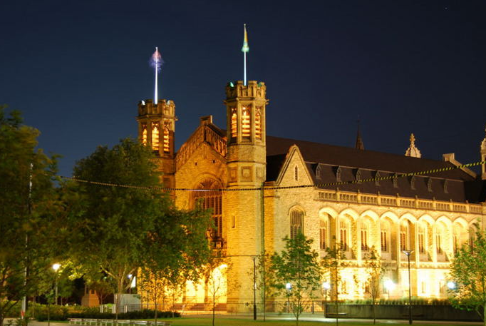 澳洲工料测量专业排名最新一览   澳洲名校不容错过