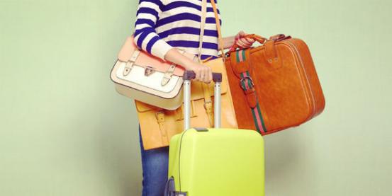 实用攻略 英国澳洲留学行李箱选取标准