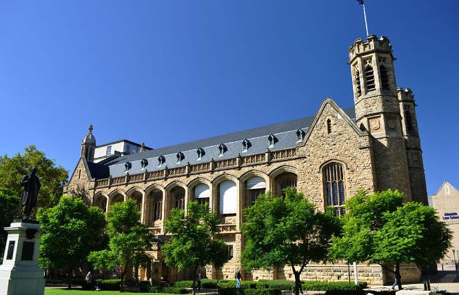 澳洲大学建筑专业排名最新一览以及热门专业推荐