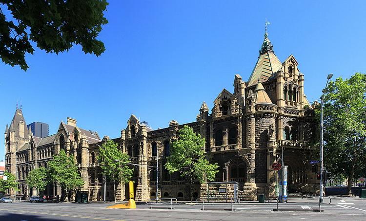 澳洲建筑设计硕士怎么样?申请信息介绍以及名校推荐