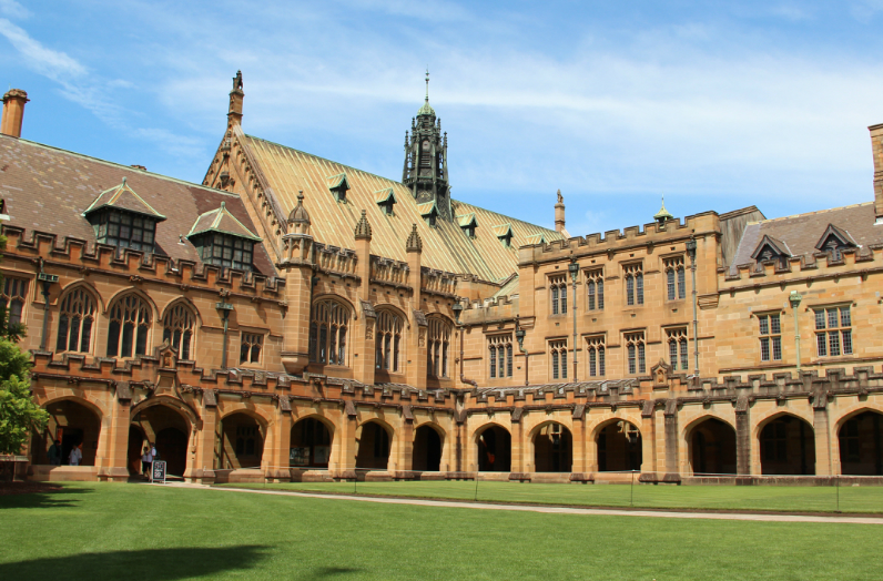 澳洲高中留学优势大盘点   赴澳留学绝对让你赚翻