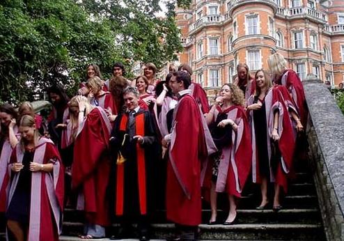 爱丁堡大学回国就业