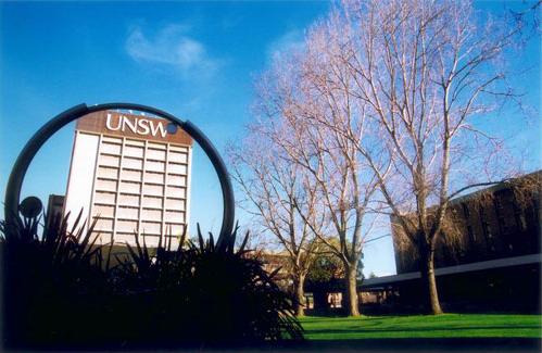 新南威尔士大学工程管理硕士详解    入学要求介绍