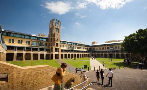新南威尔士大学城市开发与设计详解    入学要求介绍
