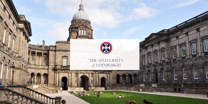 爱丁堡大学,英国留学,英国大学免费申请,英国硕士申请条件