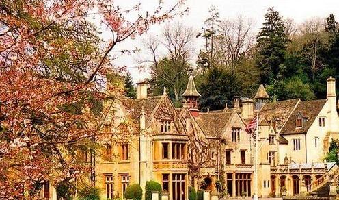 2017英国私立寄宿高中排名TOP15最新榜单一览
