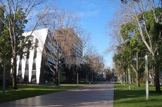 澳洲土木工程排名TOP14一览   顶尖院校热门专业等你来
