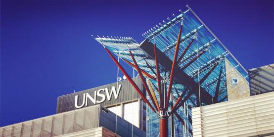 澳洲留学,我为什么独独选择新南威尔士大学