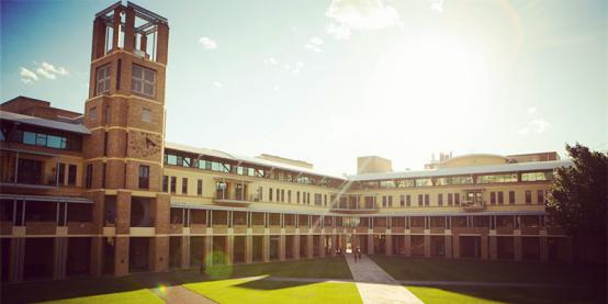 新南威尔士大学,澳洲留学,留学申请