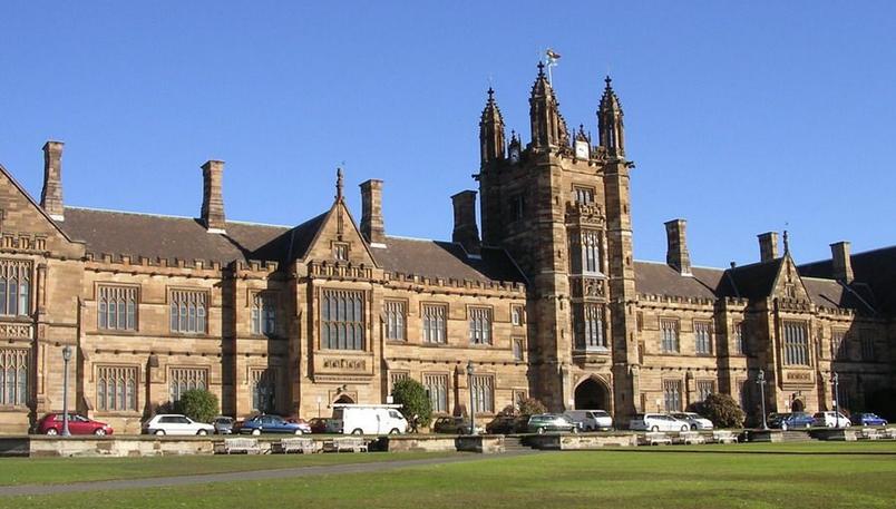 悉尼科技大学商科怎么样?6大优势选到就是赚到