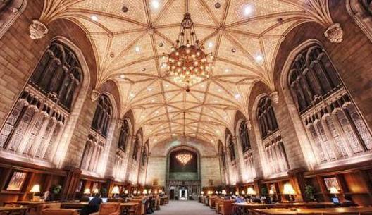 罗汉普顿大学排名汇总   最具现代化的城市之一