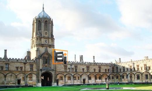 剑桥大学留学优势介绍:众多大师是人才的吸铁石!