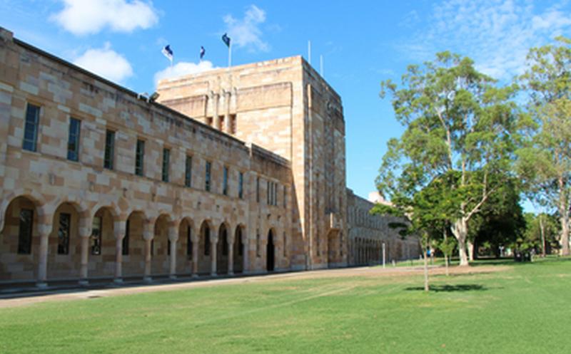 昆士兰大学和昆士兰科技大学信息介绍  你喜欢哪所大学?