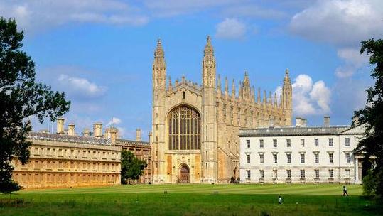 独家报道:英国大学数学排名TOP11榜单最新一览