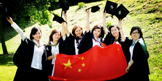 歪果仁眼中的中国留学生竟然是这样的?