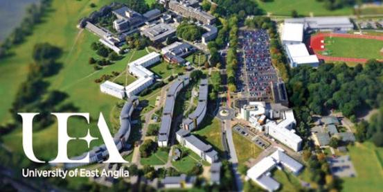 英国学生心中最爱的大学——东英格利亚大学