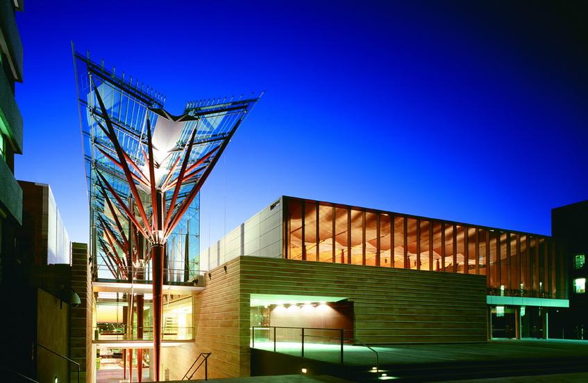 澳洲大学本科商科专业排名TOP16一览   澳洲八大领衔