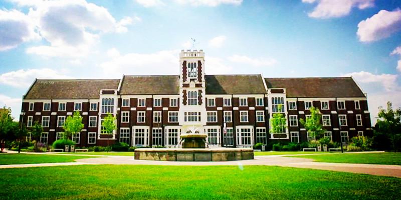 拉夫堡大学,英国留学,英国课堂