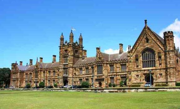 悉尼大学硕士专业汇总一览以及热门优势专业推荐
