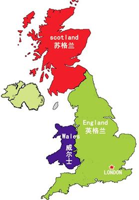 你最适合去英国哪里留学?