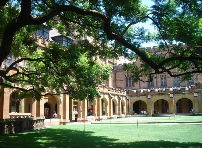 2018悉尼大学入学时间什么时候?赴澳留学千万别错过时间