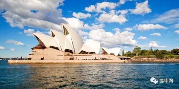 留学澳洲中介,澳洲留学案例,易申网澳洲留学