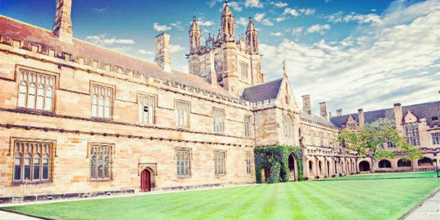澳大利亚大学学费,澳大利亚大留学费用