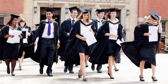 英国留学选校参考!2018世界大学毕业生就业力排名