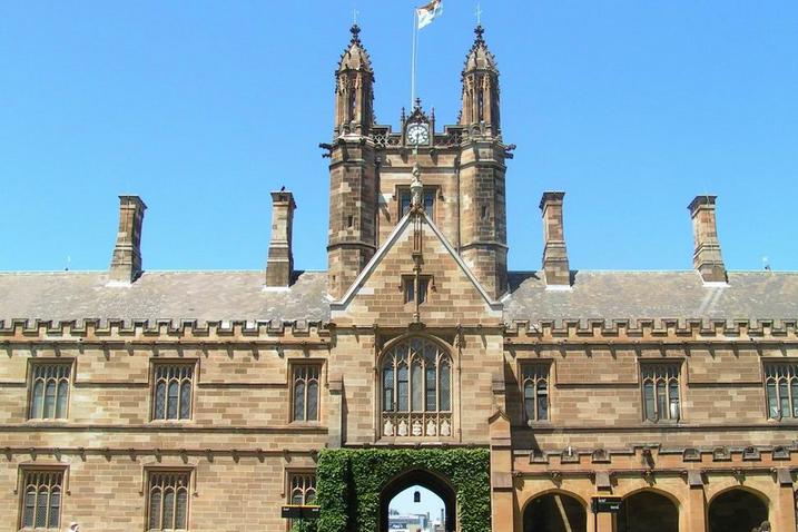 悉尼大学回国就业情况好不好?全澳第一以及高就业专业推荐