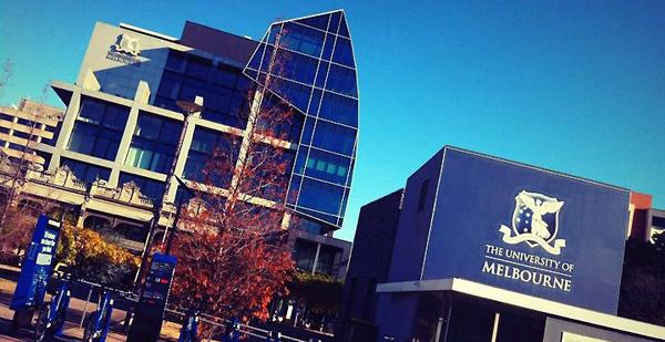 墨尔本留学,墨尔本大学,墨尔本大学有哪些