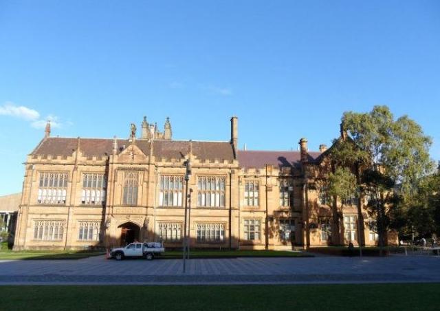 2018澳洲留学新政策盘点  这八点让你赴澳留学更顺利