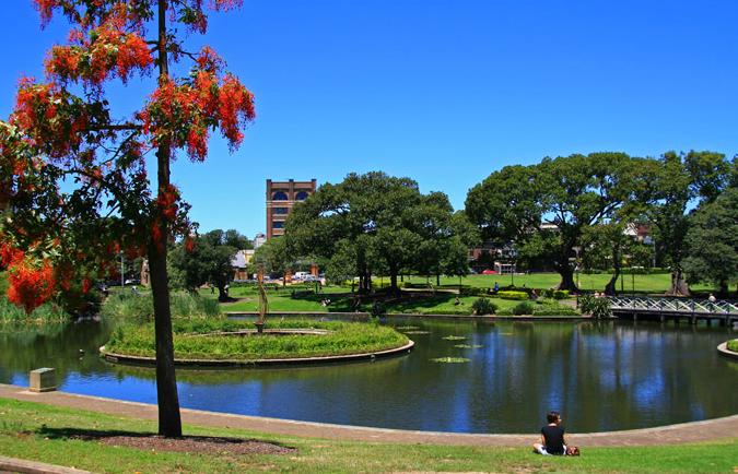 悉尼大学管理学基本信息盘点  超高学费值得学生注意