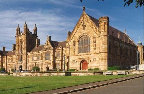 澳大利亚国立大学本科专业设置汇总一览以及研究生专业介绍