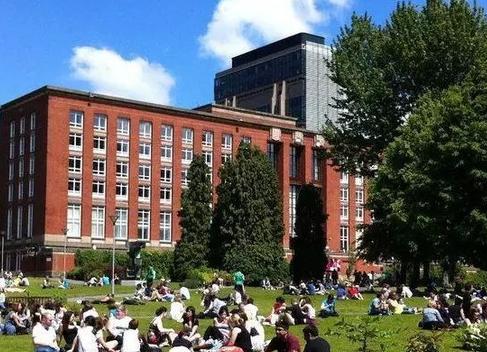 曼彻斯特大学教育学