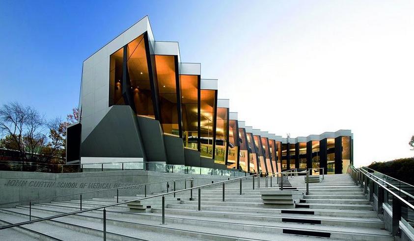 澳洲国立大学语言课程费用