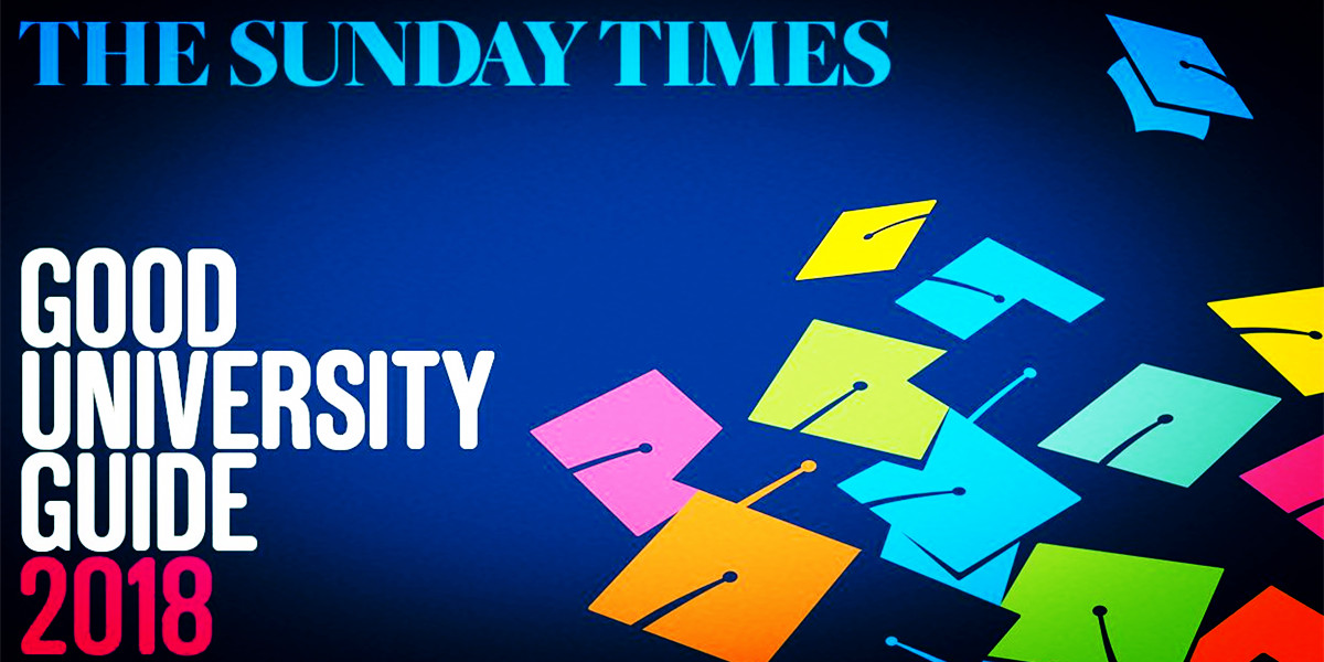 英国留学,英国大学排名,拉夫堡大学