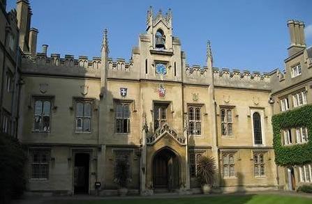 英国留学银行