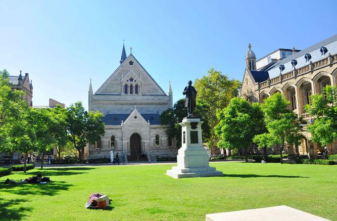 阿德莱德大学研究生申请条件大揭秘 成功留学从这里开始