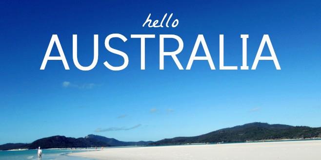 澳洲旅游,澳洲签证,澳洲留学