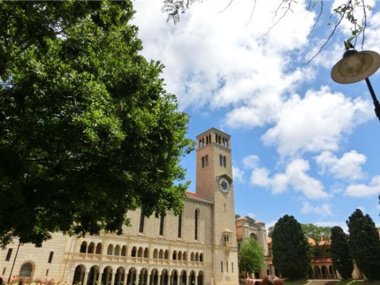 2017西澳大学世界排名最新一览  世界百强名校等你来